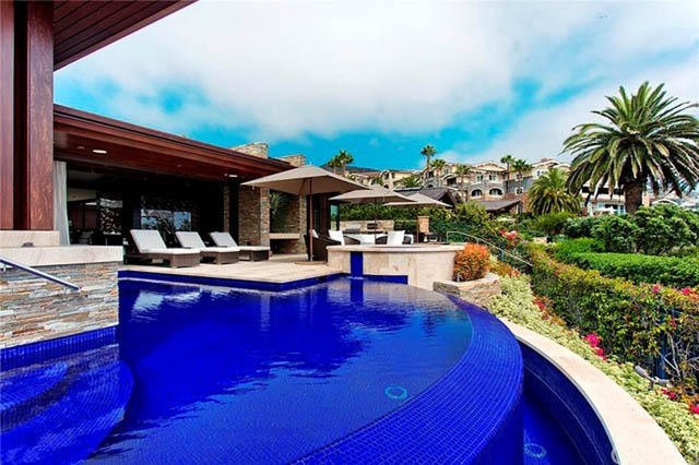 Beautiful Laguna Beach House