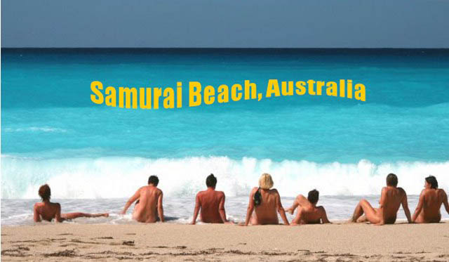 Best clothing optional beaches