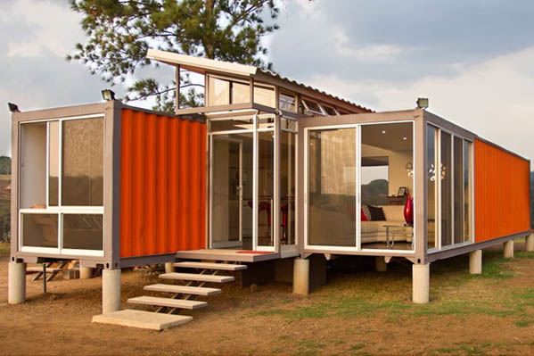 Benjamin Garcia Saxe Shipping Container: Investing In Classic Watches, Writing Instruments