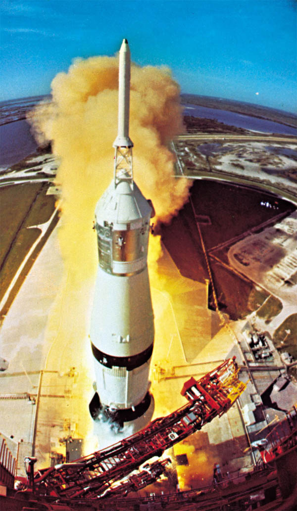 apollo 16 launch - HD865×1489