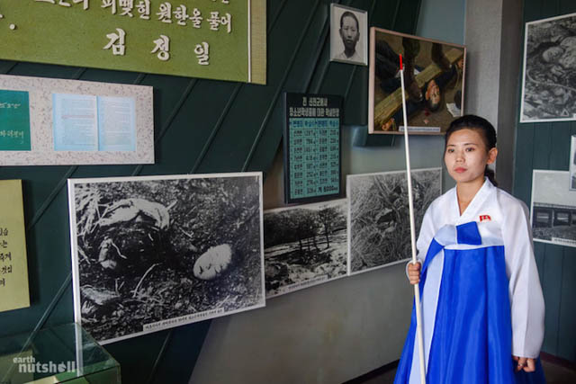 north korea photo essay